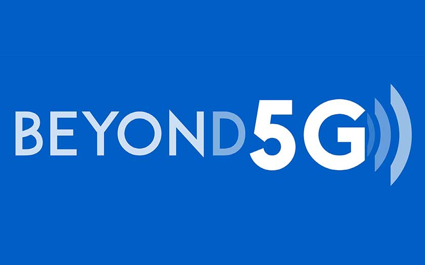 Beyond 5G Logo
